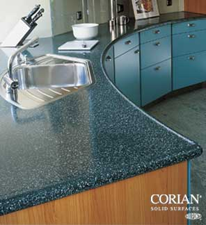 Countertops just another tree hugger Corian countertops price